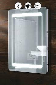Bluetooth Mirror For Car Reed Corona Led Bathroom – Caaglop