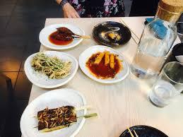 Kushiya Designs Susan Hart Reviews Kushi Ya Japanese Restaurant In