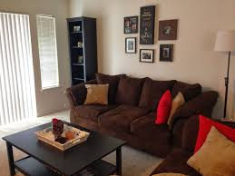 Tan Colors For Living Room Brown Tan And Red Living Room Living Room 2017