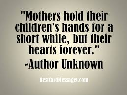 Mothers Day Inspirational Quotes Amazing Mother's Day Messages