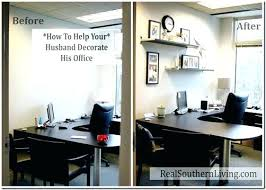 decorating a work office. Plain Work Office Decor The Brilliant Small Decoration Ideas Work  Decorating Throughout Decorating A Work Office