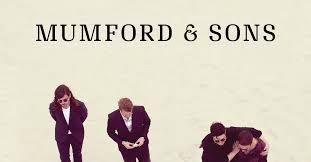 Mumford Sons Delta Tour 2018 19 Fan Experience Ticket