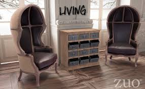 Zuo Modern Era Living Room Furniture Las Vegas