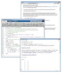 solve system of nar equations matlab talkchannels