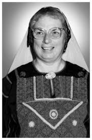 Margaret Gaines - Pentecostal Gold