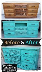 Turquoise painted furniture ideas Peacock Turquoise Painted Furniture Ideas Painting Furniture Black Distressed Lovely Turquoise Dresser Into Media Console Before Amp Portalstrzelecki Turquoise Painted Furniture Ideas Portalstrzelecki