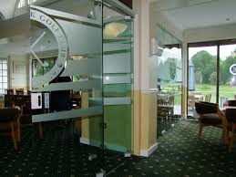 glass door for office. Glass Door Partitions 1 For Office
