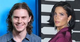 Halsey Evan Peters Astrological Compatibility Is Less