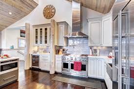 Breckenridge Kitchen Equipment And Design Gallery Silver Queen Villa