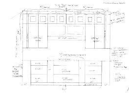 kitchen cabinet heights installation kitchen cabinet heights