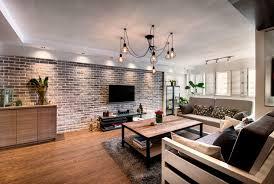 Small Picture Condominium Landed House Interior Design in Singapore