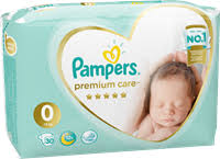 <b>Подгузники PAMPERS Premium</b> Care Newborn 1,5-2,5кг – купить в ...