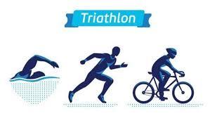 Triathlon International des Ardennes Les Mazures  dimanche 13 septembre 2020 - Unidivers