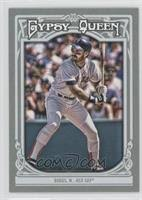 Wade Boggs Baseball Cards matching: topps gypsy queen baseball