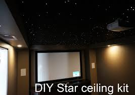 Diy Star Light Ceiling 250 Star Points Fibre Optic Starlight Kit Foc Kit 501dmx 250 03