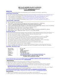 Visual Merchandiser Resume Proyectoportal Com