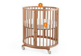 stokke® sleepi™ mini  nursery  stokke