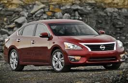 Nissan Altima 2015 Wheel Tire Sizes Pcd Offset And