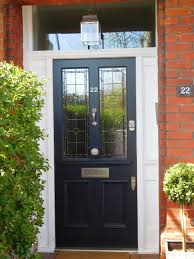 fine stained stained glass front door with glass front door