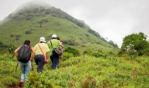 Monsoon Trekking Destinations near Bangalore