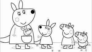 Collection of printable peppa pig coloring pages (34) peppa pig car coloring page peppa pig free colouring pages Peppa Pig Colouring In Pages Free Coloring For Toddlers To Print Kids Nurse Rugrats Playing Outside Star Wars Shoebox Float Golfrealestateonline