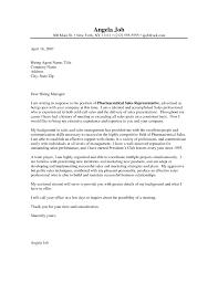 Cover Letter For Sales Representative Pharmaceutical Sales Cover Letters Pharmaceutical Sales Rep Cover 19