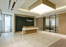 Llb Design Liechtensteinische Landesbank Llb Swiss Bureau Interior