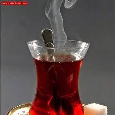 Çayı Rizeliler Üretir Ama Erzincanlılar Tüketir