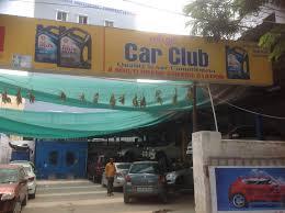tata sumo car repair services hyderabad