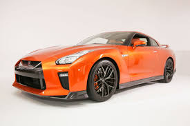 2017 Nissan GT-R Release Date, Price and Specs - Roadshow