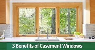 casement replacement windows in