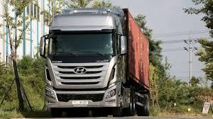 Hyundai Xcient Philippines