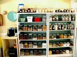 narrow kitchen storage cabinet bin ideas for small kitchens pantry organization s pots and pans cabinet storage ideas