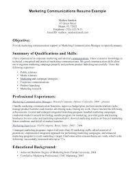 resume communication skills sample skill resume interpersonal communication  skills resume sample