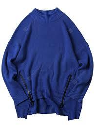 Men's Retro Round Neck Sweater Sale, Price & Reviews | Gearbest