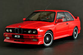 Sport Series bmw m3 hp : BMW M3 (E30) 2.3 (200 Hp)