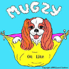 children s kids dog story book mugzy stories mugzy is a king charles