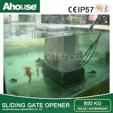 sliding gate kit solar automatic sliding door motor automatic sliding motor opener