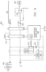 US06191589 20010220 D00005 gfci wiring diagram feed through method on gfci wiring diagram feed through method