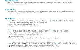 Full Size of Resume:sections Of A Resume Resume Sections Order Amazing  Sections Of A ...