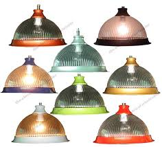 retro metal lampshade coolie ceiling lamp light shade