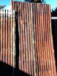 Rusted corrugated metal fence Cedar Corrugated Metal Panels For Sale Corrugated Metal For Sale Rusted Corrugated Metal Roofing For Sale On Metal Roof Colors For Metal Corrugated Metal Roof Cork Board Tiles Kinmoclub Corrugated Metal Panels For Sale Corrugated Metal For Sale Rusted