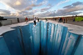 3d Street Art These Works Of Art Will Blow Your Mind