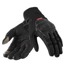 Revit Gtr Leather Pants Revit Striker Motorcycle Gloves Men