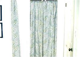 Image Sliding Curtain Closet Door Curtain Instead Of Door Curtains Closet Doors For Ideas Beautiful Used Curtain Used For Closet Door Amazonukservicesinfo Curtain Closet Door Curtain Instead Of Door Curtains Closet Doors
