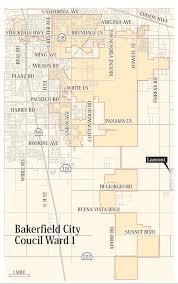 Council candidate profile: Wesley Crawford Sr. | Politics | bakersfield.com