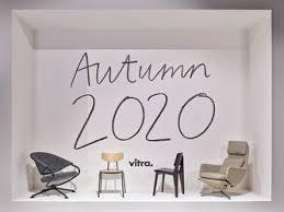 Vitra Home Collection Autumn 2020 - Vitra