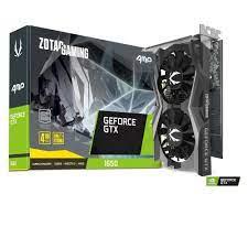 ZOTAC GTX 1650 AMP 4GB GDDR5 128Bit Nvidia Ekran Kartı(ZT-T16500D-10L)