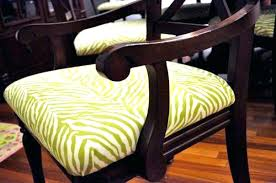 brilliant best fabric for reupholstering dining room chairs stylish best how to reupholster a dining room chair seat plan