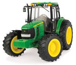 in 1945 fred ertl sr forged his first tractor replica in his dubuque iowa bat confident that children young and old would embrace toys created with